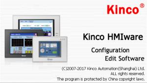 دانلود Hmiware Kinco