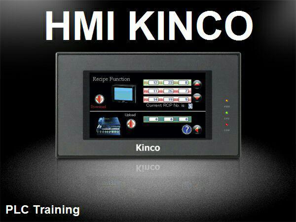 Kinco HMIware V2.4