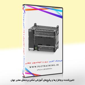 پکیج آموزش فارسی PLC و HMI امرن ژاپن