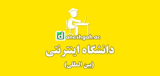 دانشگاه اینترنتی